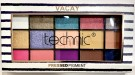VACAY eyeshadow palette by Technic London  thumbnail