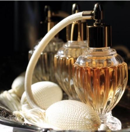 Klassiske parfymer