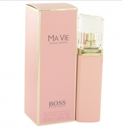 MA VIE  Hugo Boss edp 50ml