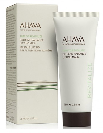 AHAVA Extreme Lifting Mask