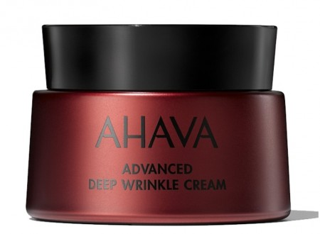 AHAVA APPLE OF SODOM  Deep Wrinkle Cream