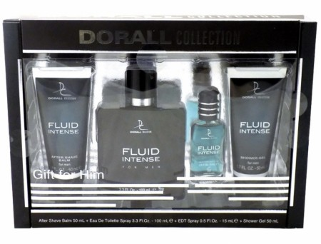 FLUID INTENSE Giftpack for him