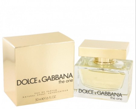 THE ONE Dolce&Gabbana edp 50ml
