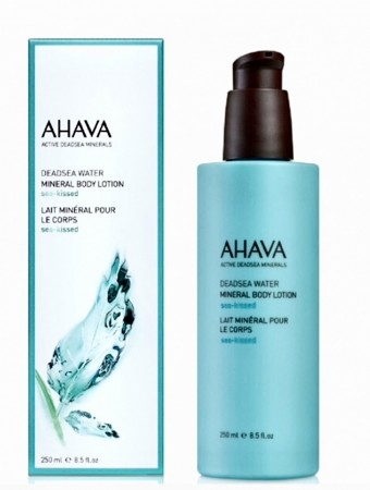 AHAVA Seakissed Mineral Bodylotion