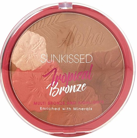 TROPICAL BRONZE by SUNKISSED