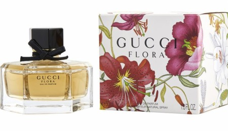 Gucci Flora edp 50 ml