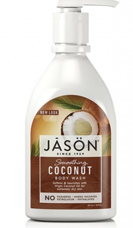 JASON Coconut Bodywash