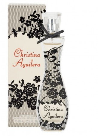 Christina Aquilera edp 75ml