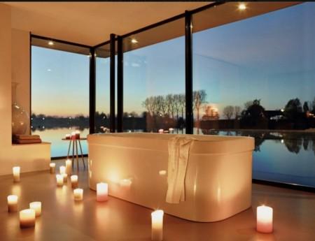 Terapeutiske Bad og Dusjsåper