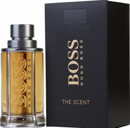 HUGO BOSS THE SCENT men edt 100ml