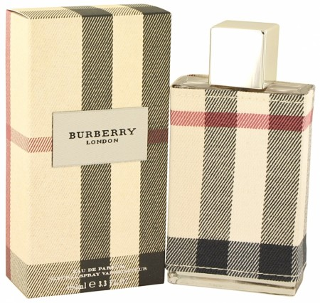 BURBERRY LONDON edp 100ml