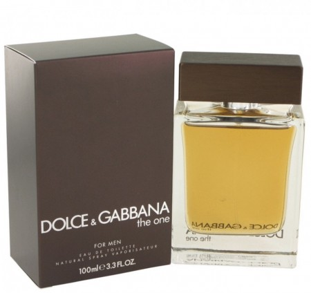 THE ONE MAN Dolce&Gabbana edt 100ml