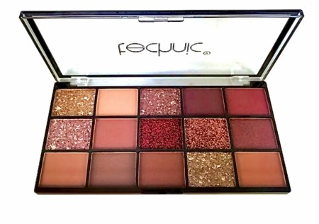 INVITE ONLY eyeshadow palette by TECHNIC LONDON