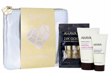 AHAVA MINI MI Minerals Kit