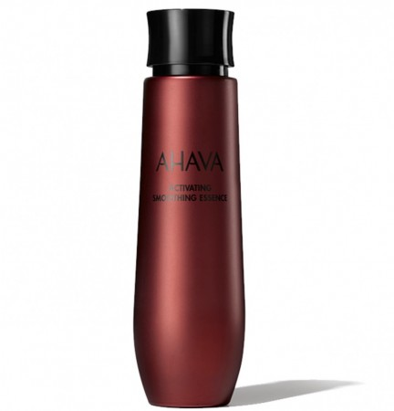 AHAVA APPLE OF SODOM Activating Smooting Essence