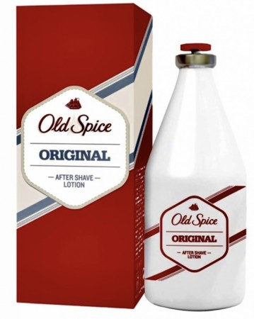 OLD SPICE orginal aftershave 150ml
