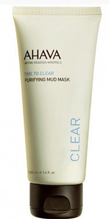 AHAVA Mud Mask