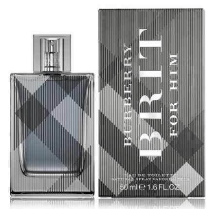 Burberry Brit for him edt 50ml