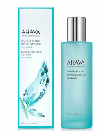 AHAVA Seakissed Dry Oil Bodymist